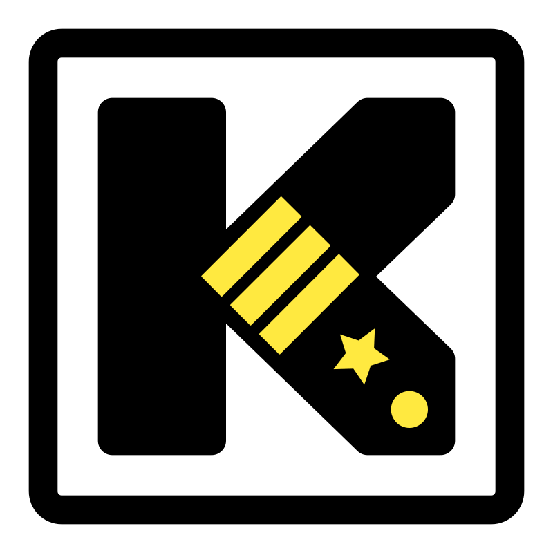 Clipart Primary Kmdr Editor