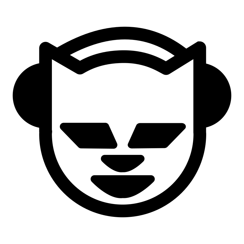 clipart primary napster