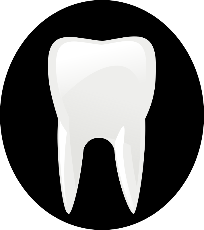 tooth by rg1024 - Tooth logo.