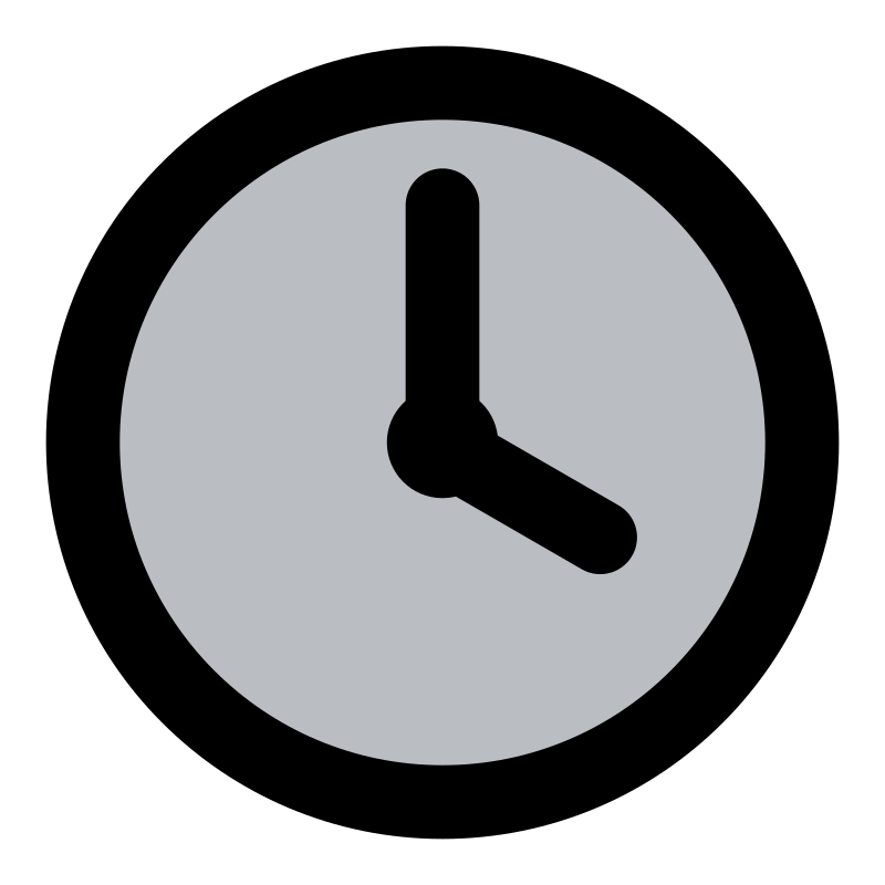 primary timezone by dannya - Part of the Primary KDE icon theme.