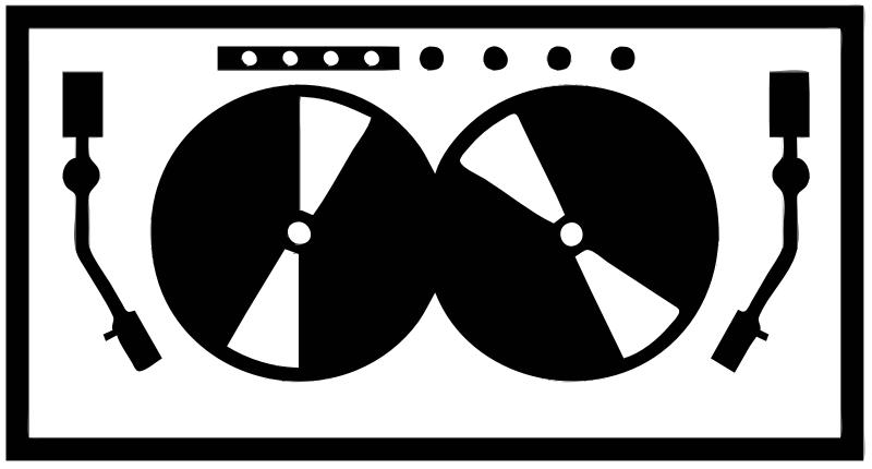 Clipart Dj Turntable