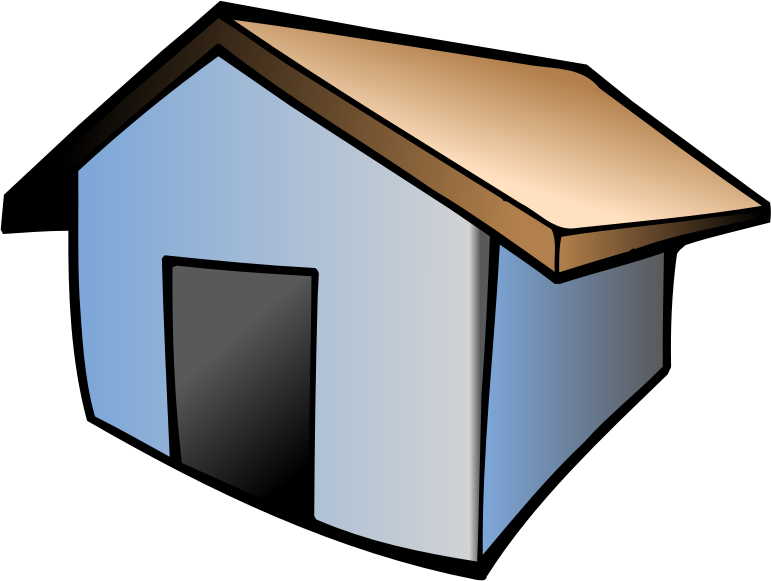 Raseone Home Icon by raseone - icon style house: https://openclipart.org/detail/202435/raseone-home-icon-by-raseone...