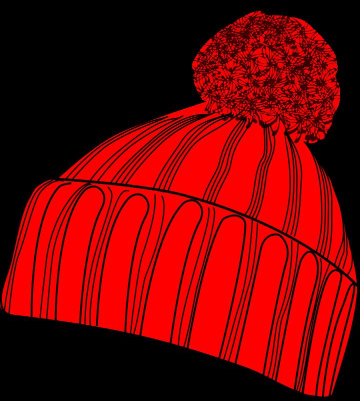 Clipart - bobcap