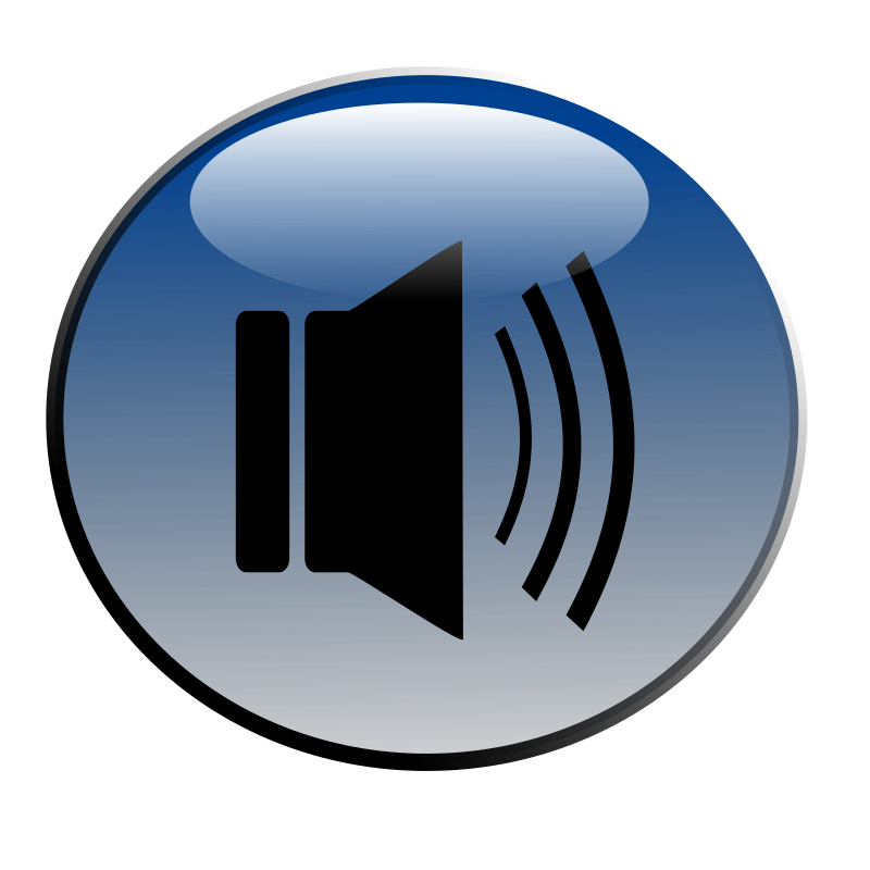audio-icon by Farmeral - a button I created for downloading audio files.  There is a video Icon as well.