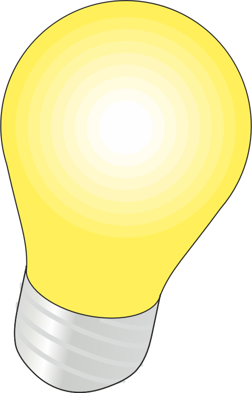 Electricity Light
