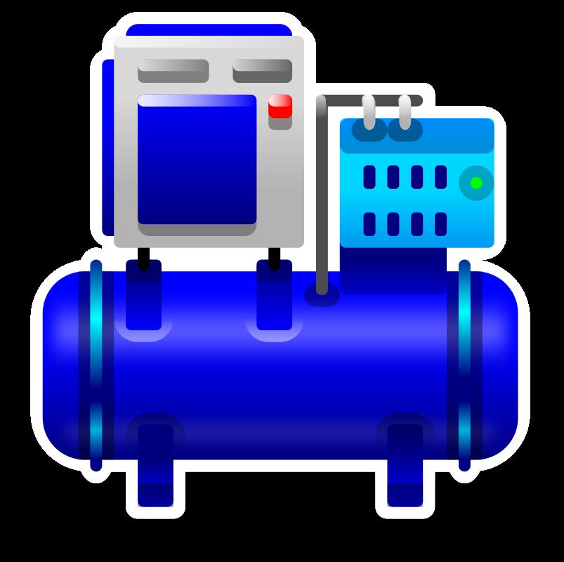 clipart compressor illustration gas cylinder clipart measuring cylinder clipart