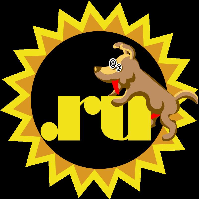 Clipart - Dog.ru