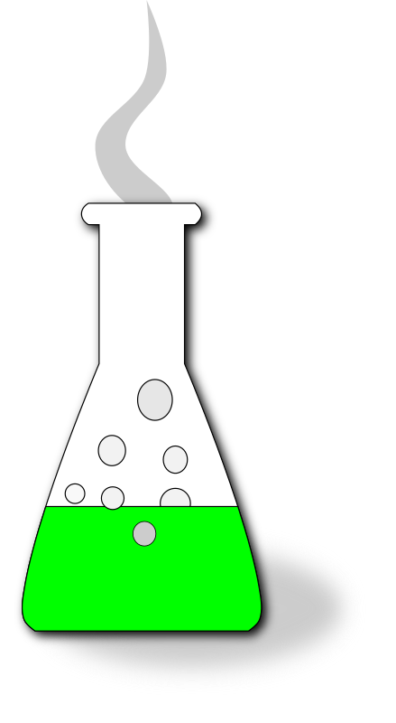 erlenmeyer flask definition