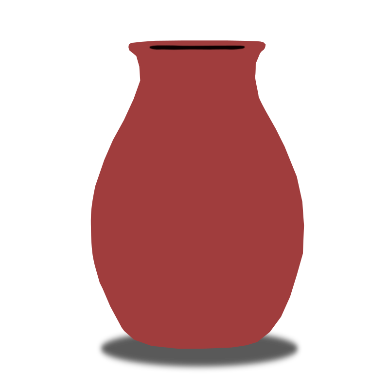 Clipart - vase-01