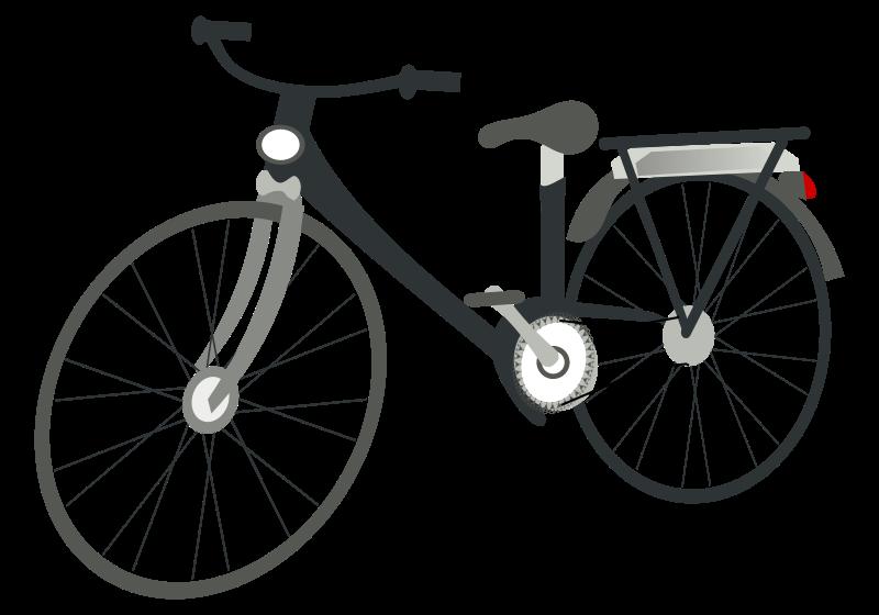 clipart holland e bike. Black Bedroom Furniture Sets. Home Design Ideas