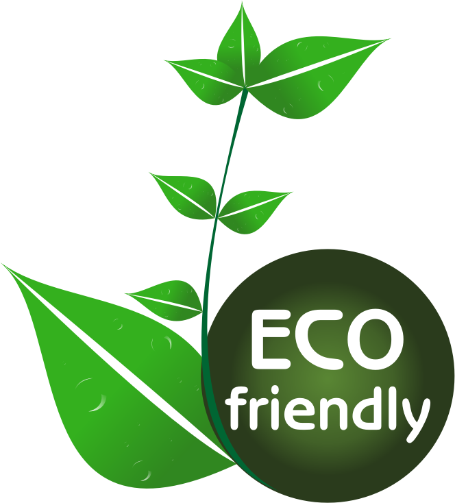 Clipart Eco Friendly Tag
