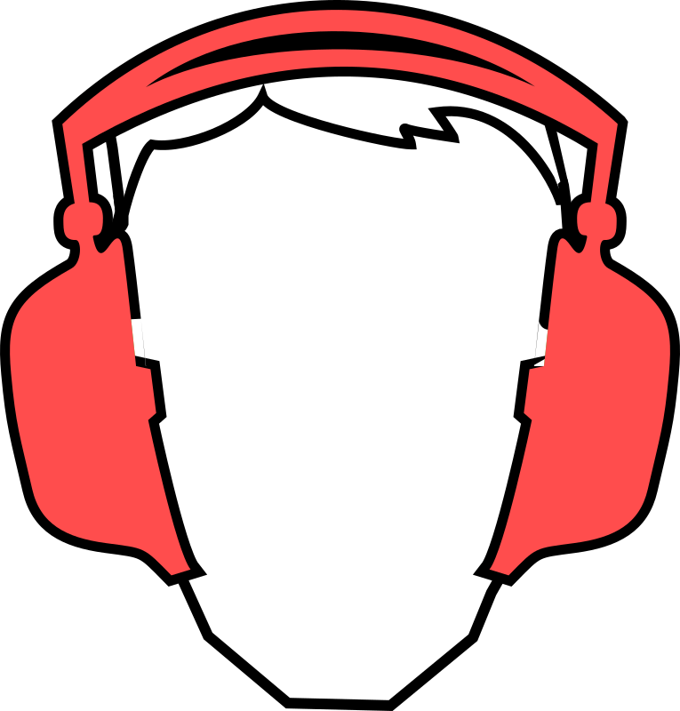 Clipart Protect Your Ears