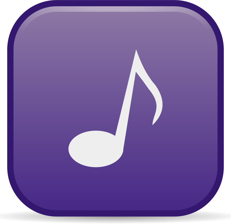 clipart music player icon inkscape clipart import inkscape clipart tutorial