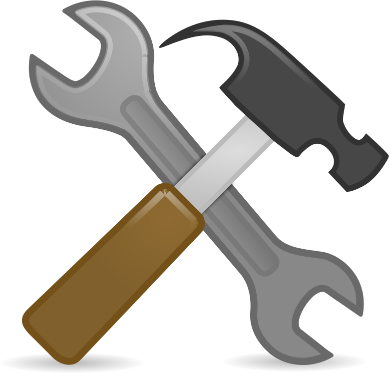 Cool System Preferences Icon Clipart - System Prefe...