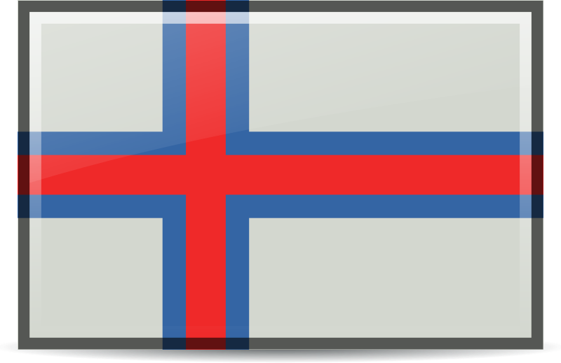 clipart flag faroe islands inkscape clipart import inkscape clipart download