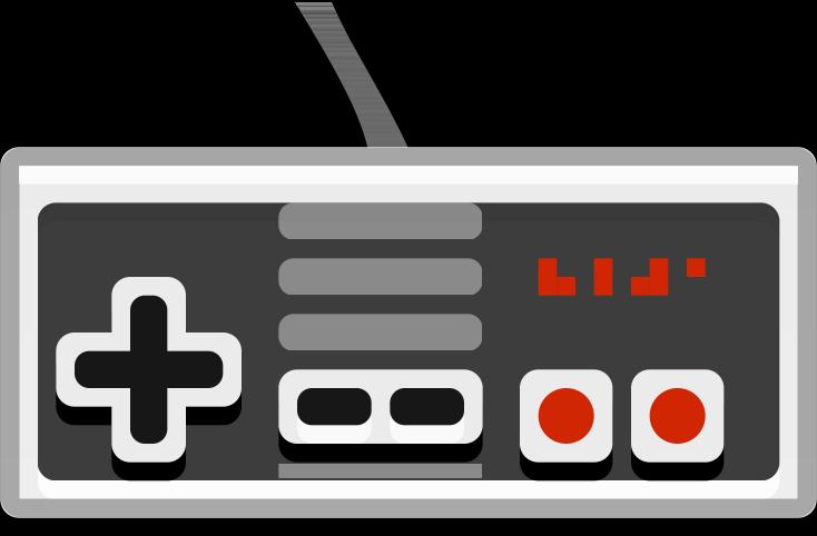 gamepad clipart - photo #10