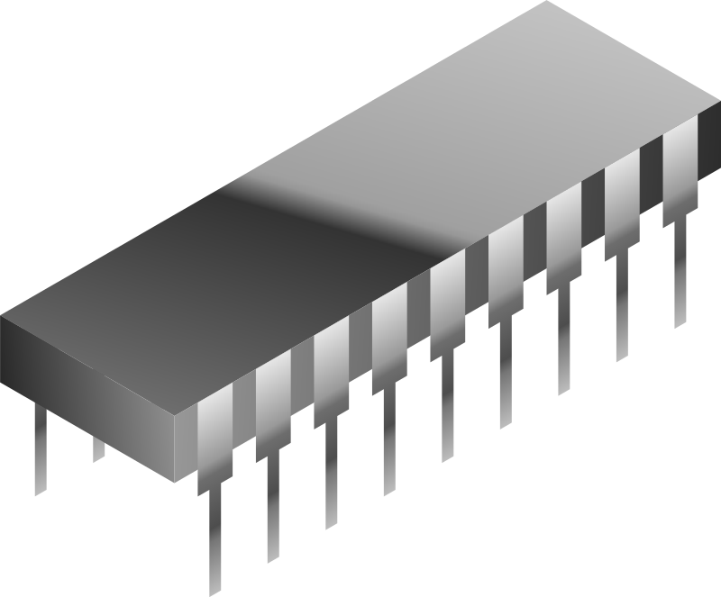 Integrated Circuits Pictures 38