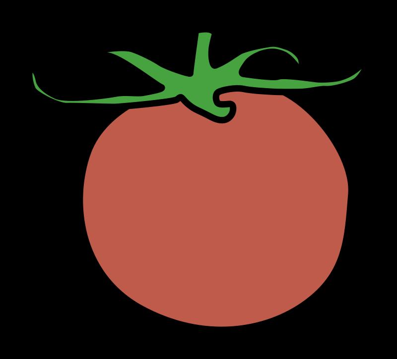 Cherry tomato by xxv - A basic cherry tomato.