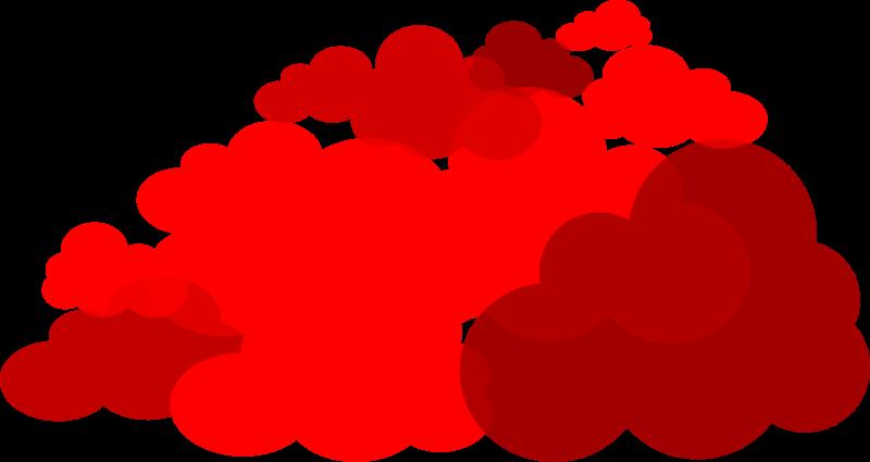 Clipart Cloud Bundle