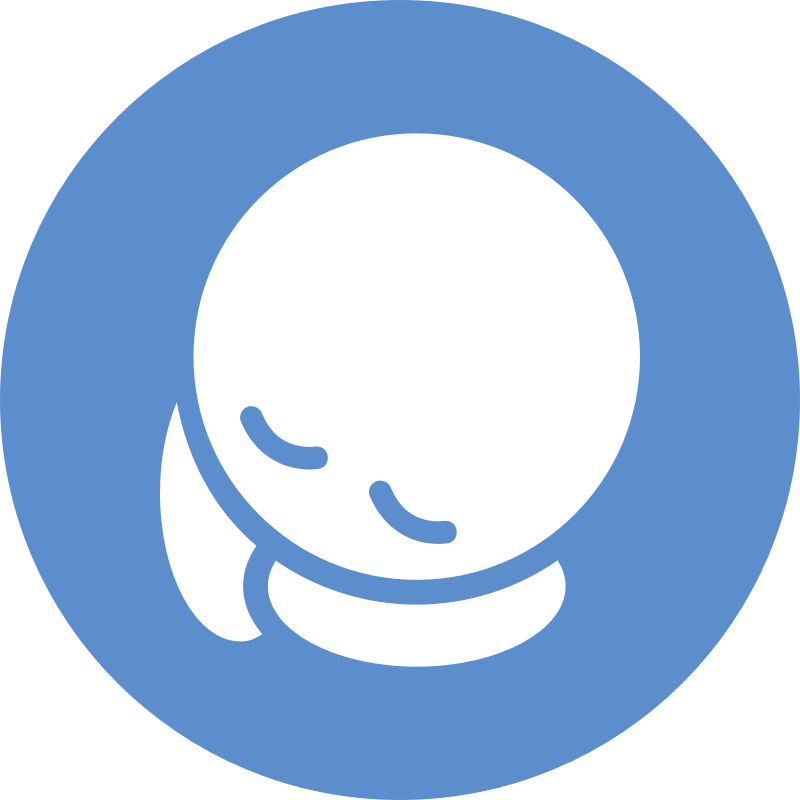 Sleeping by libberry - Sleeping icon.