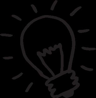 Clipart Lightbulb