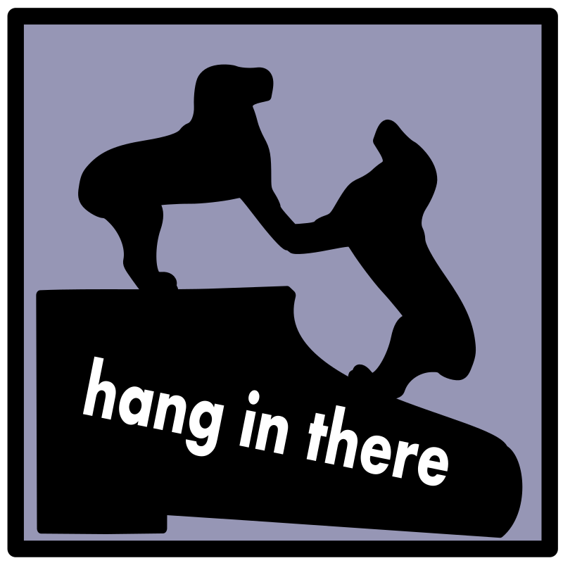https://openclipart.org/image/800px/svg_to_png/214949/hang-in-there.png