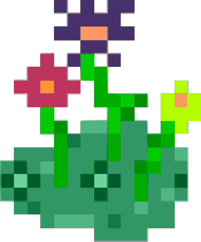 https://openclipart.org/image/800px/svg_to_png/215527/PixelFlowerPatch.png