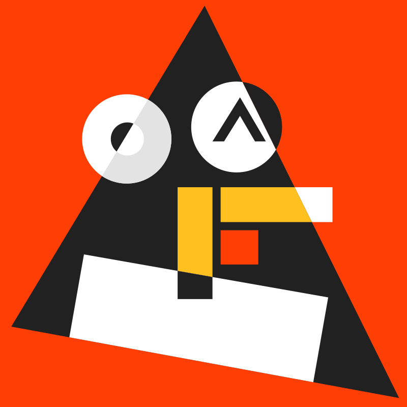 Clipart - Abstract Tux Avatar: https://openclipart.org/detail/215822/abstract-tux-avatar