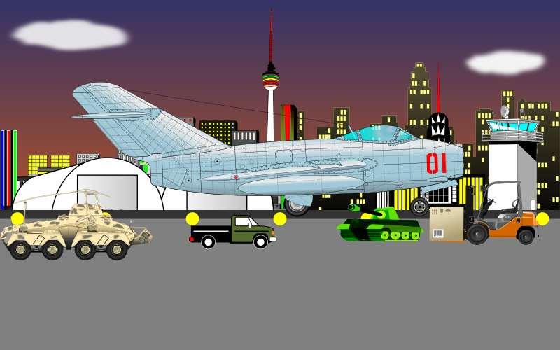 clipart airport - photo #20