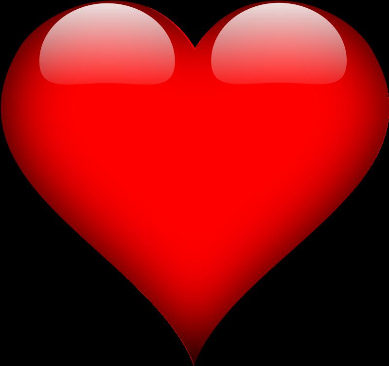 heart - photo #13