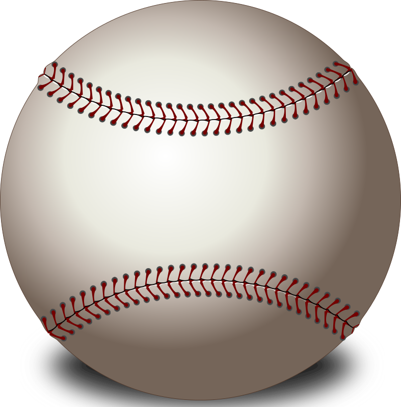 baseball by Chrisdesign - Check out my Tutorial: