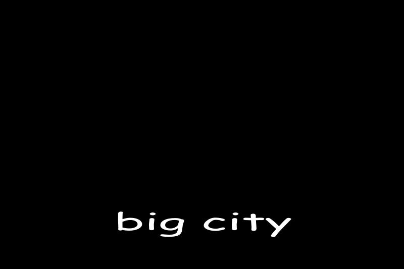 Clipart - Big-city-icon