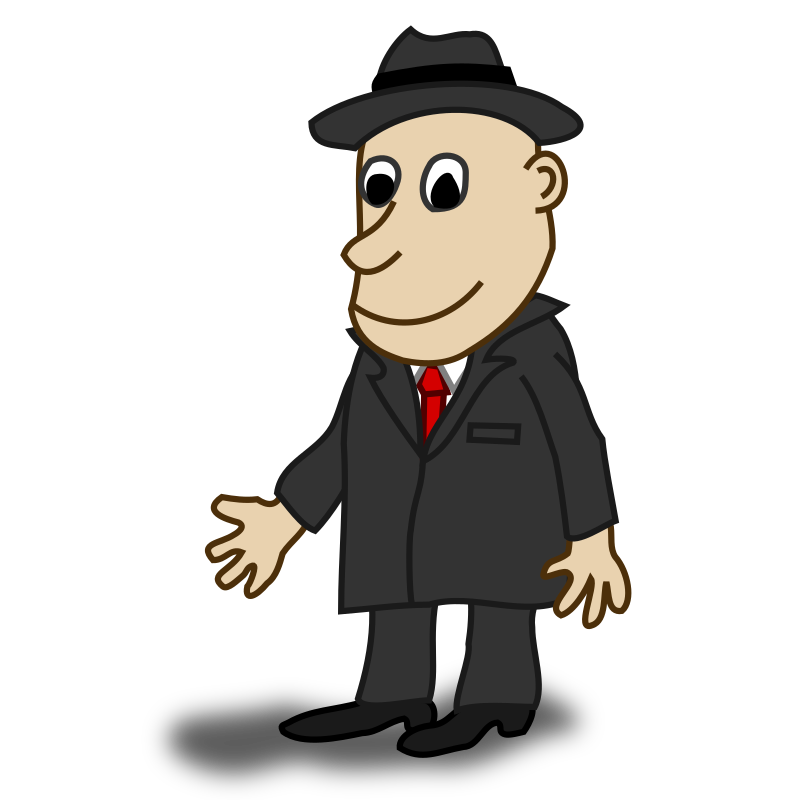 clipart of funny characters - photo #34