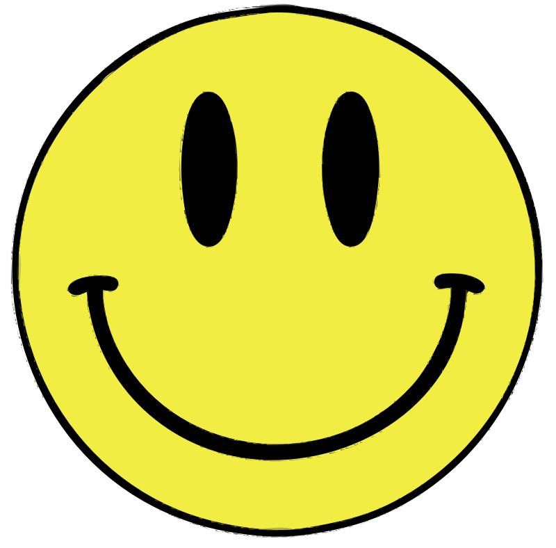 Clipart - Smile