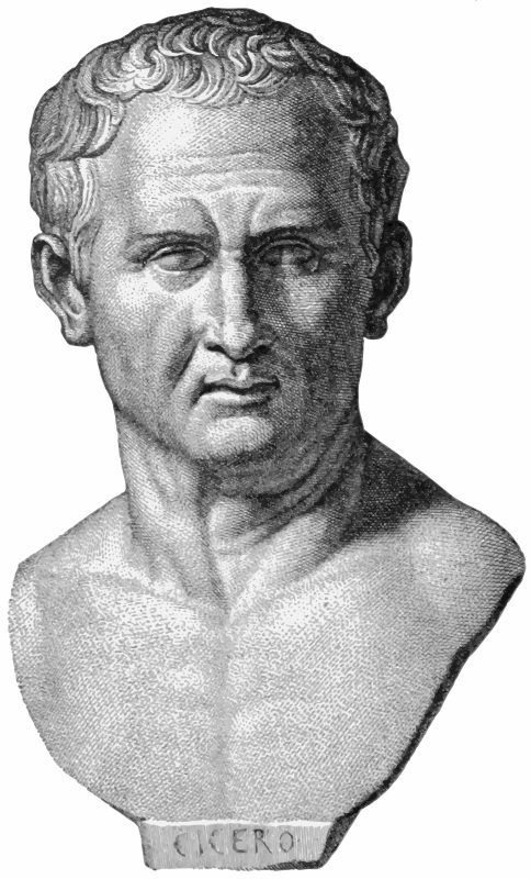 a biography of marcus tullius cicero 251 quotes from marcus tullius cicero: 'sed nescio quo modo nihil tam absurde dici potest quod non dicatur ab aliquo philosphorum (there is nothing so absurd but some philosopher has said it)', 'it is the peculiar quality of a fool to perceive the faults of others and to forget his own', and.