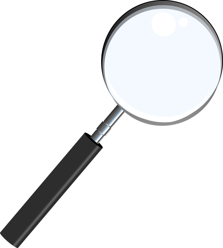 Magnifying Glass by deelight - Magnifying Glass