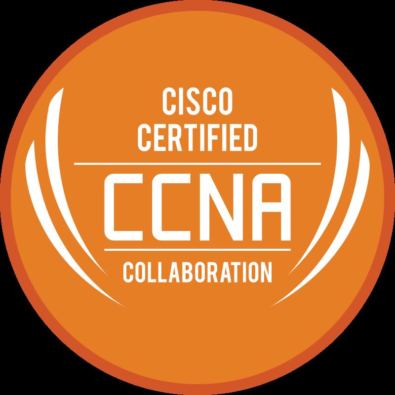 CCNA Voice  Cisco