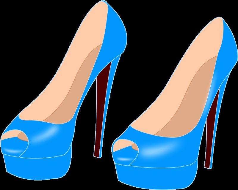 clipart high heels 05. Black Bedroom Furniture Sets. Home Design Ideas