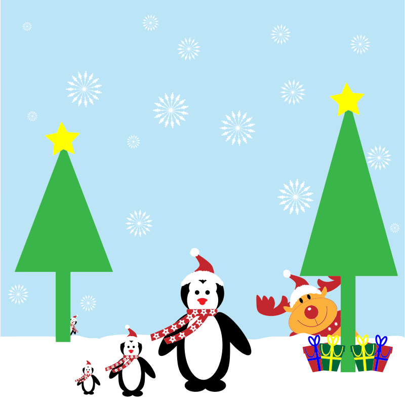 Who Created The Christmas Tree