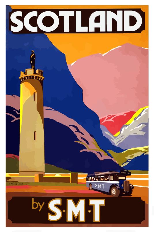 vintage travel posters eBay