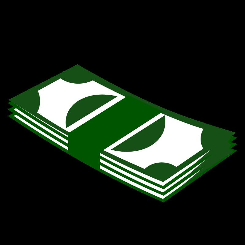 Clipart Money