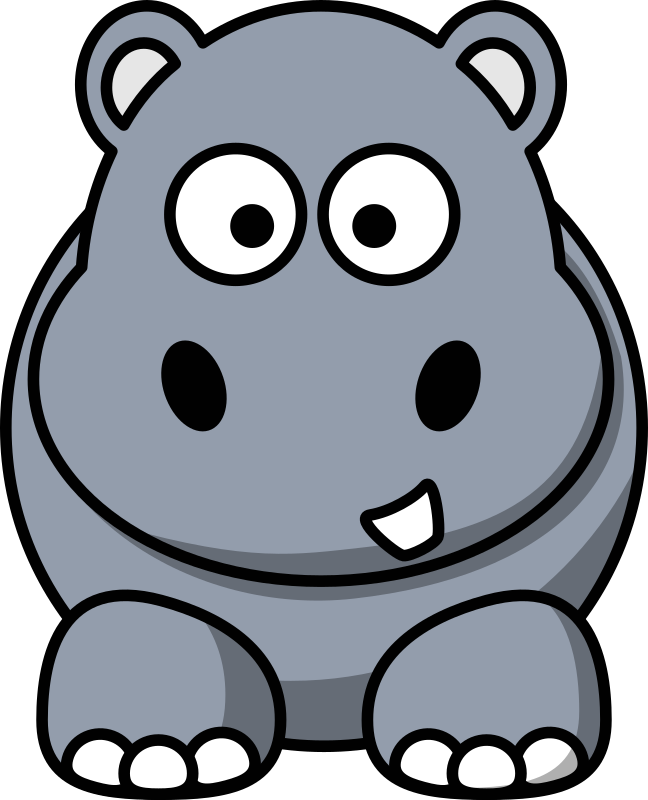 microsoft clip art elephant - photo #33