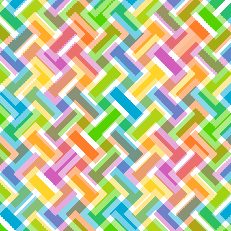 abstract geometric colorful background - photo #12