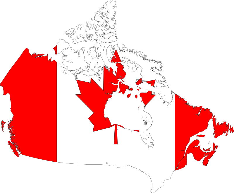 clipart canada map flag canadian flag clipart black and white canadian flag clip art
