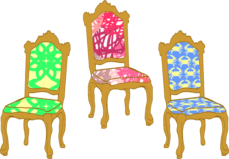 medium image png - Decorative Chairs