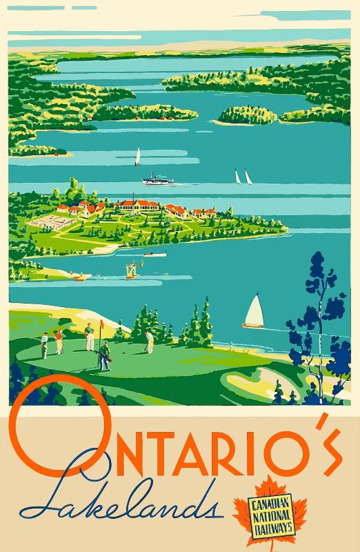 Travel Agency Canada Toronto