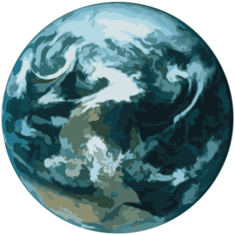 earth by orru