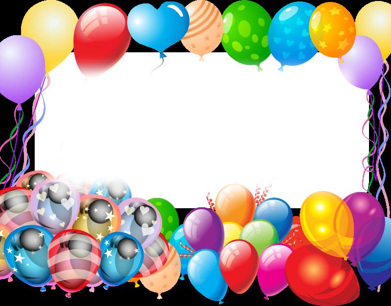 new years balloons clip art - photo #45