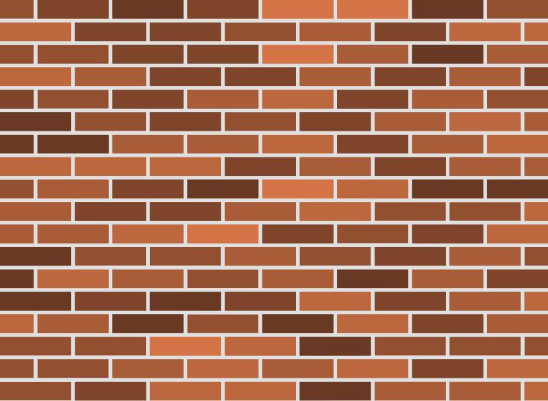 Clipart - Brick Texture