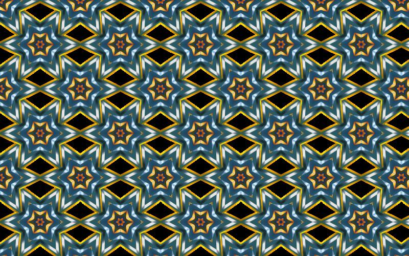 Clipart Seamless Pattern 97